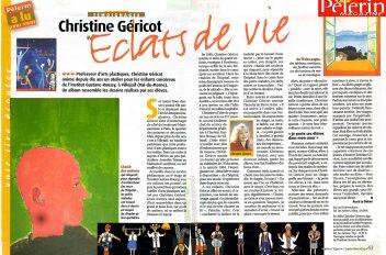 Le pélerin 01/09/2005