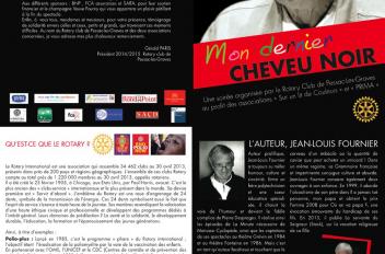 Jean-Louis Fournier / Novembre 2014
